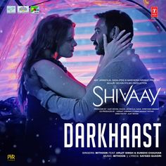 Darkhaast - Shivaay Full Song Mp3 Songspk Download Arijit Singh & Sunidhi Chauhan   Download Link :: http://songspkhq.com/darkhaast-shivaay-songspk-download-mp3/