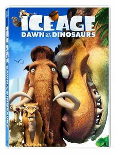 Ice Age: Dawn of the Dinosaurs DVD ~ Ray Romano, http://www.amazon.com/dp/B001GCUNWQ/ref=cm_sw_r_pi_dp_WLcesb1EPYZ24