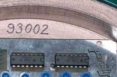 Rolf Spuler Paradis guitar serial number