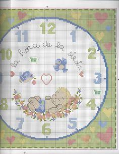 Gallery.ru / Фото #19 - el libro del bebé - geminiana