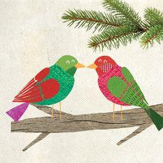 tarjetas navidad - vicencio - portafolio