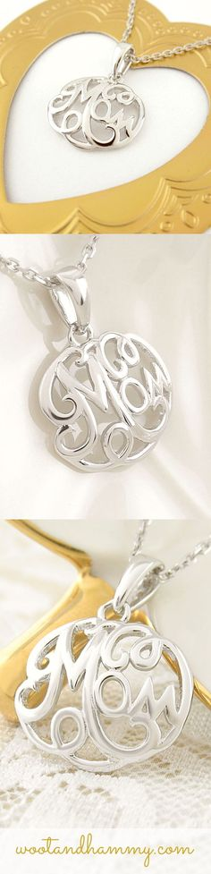 8dc22a951179c0 107 Best Mom Gifts - Something Special images in 2018 | Jewelry ...