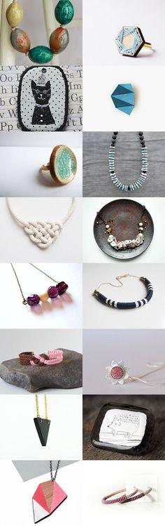 just jewellry! #walmatwien #teamaustria #etsyvienna -Pinned+with+TreasuryPin.com