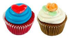 Cupcake para bodas de Happy Day Bakery (Madrid) Cupcakes, How To Make Cake, Madrid, Baking, Party, Desserts, Wedding, Food, Bodas