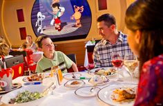 """Great news: Cruise Critic has named Disney Cruise Line as the """"Best for Families"""" and """"Best for Dining"""" in its 2016 Editors' Picks Awards!"""