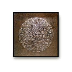 纯手工艺定做装饰画客厅 后现代酒店软装挂画样板房抽象实物壁画-淘宝网