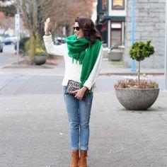 Get all the blanket scarf details here!!! @liketkit http://liketk.it/Nkp6 #liketkit