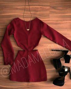 Teen Fashion Outfits, Mode Outfits, Dress Outfits, Girl Outfits, Fashion Dresses, Cute Comfy Outfits, Stylish Outfits, Cute Dresses, Short Dresses