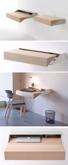50+ Home Office Space Design Ideas | Best Of Pinterest - Page 2 of 2 - The Architects Diary