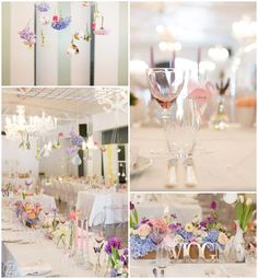 A Fairytale Wedding at MolenVliet Estate. It was a day-wedding ceremony held outdoors. Wedding Table, Wedding Ceremony, Wedding Day, Reception Decorations, Table Decorations, Wedding Theme Inspiration, Floral Centerpieces, Whimsical Wedding, Photography
