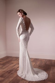 Wedding dress Lihi Hod