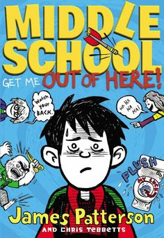 Middle School: Get Me out of Here! - Free Preview (The First 19 Chapters) - http://www.gottaread.com/books-for-teens/middle-school-get-me-out-of-here-free-preview-the-first-19-chapters/