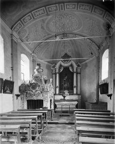 Heilig Graf Kapel