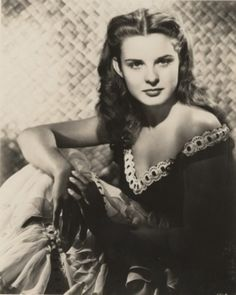 jean peters actress