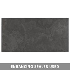 $2.99 Samba Gray Slate Tile - 12in. x 24in. - 924100209 | Floor and Decor