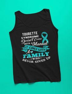 Tourettes Adults T-shirt it was my tourettes I didn/'t do it
