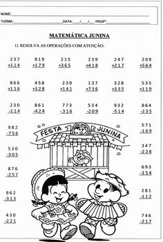 Írásbeli kivonás és összeadás Thanksgiving Math Worksheets, 3rd Grade Math Worksheets, Teacher Worksheets, Teacher Resources, Math Sheets, Second Grade Math, Math Concepts, Homeschool Math, Math Activities