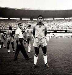 Garrincha (1962) #Brasil
