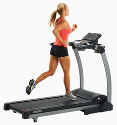 Lifespan TR 1200i Treadmill This is a fantastic piece treadmill for your home gym. While it may not come with all the bells and whistles of the other models.  http://garagegymplanner.com/best-treadmill-reviews/