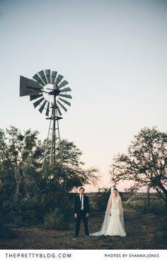 Karoo wedding couple shoot | Photography: Shanna Jones
