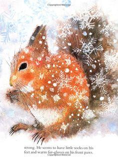 Squirrels: Brian Wildsmith