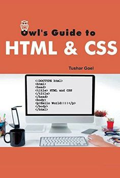 Owls Guide to HTML & CSS Pdf Download e-Book