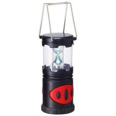Solar LED Camping Lantern