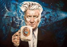 "Top Ten Lessons on Filmmaking From David Lynch ""It's very, very important for the work, this thing of happiness. It's so important to be happy in the doing."""