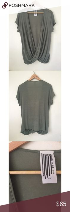 Free people/ Jersey T-shirt/ new Free people/ Jersey T-shirt (good quality) Free People Tops Tees - Short Sleeve