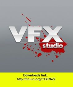 VFX Studio, iphone, ipad, ipod touch, itouch, itunes, appstore, torrent, downloads, rapidshare, megaupload, fileserve