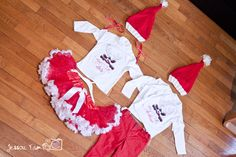 La Little-family: {Tenue de Noel 2014}