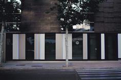CRONOS OFFICE__Un lugar donde poder dar forma a nuestra arquitectura.