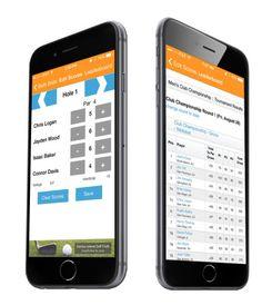 Golf Genius iPhone App