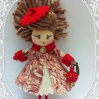 Broches de muñeca