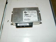 2013 #BMW F10 F12 F13 M5 M6 61357848250 #Control #unit for #rear differential #lock