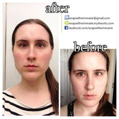 I got tighter skin, some eye lift, and a great overall feel after using the Facial just one time.