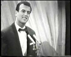 ESC 1960 Germany (4th place): Wyn Hoop - Bonne Nuit Ma Chérie