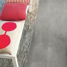 Select floors range of laminate flooring, hardwood wood flooring, semi solid and engineered solid wood floors.Porcelain Tiles and designer Italian Tiles. Cork Wood, Tile Design, Dark Grey, Modern Contemporary, Concrete, Tiles, Flooring, Cool Stuff, Home Decor