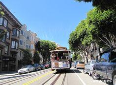 Dans la rue... Rue, San Francisco, Street View