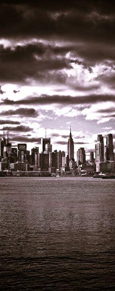 #NYC. Midtown