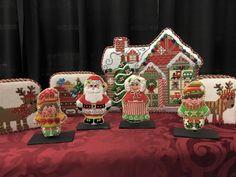 Danji Designs Santa Workshop