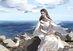 Pandora - The Vampire's Chronicles, Anne Rice