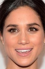 Meghan Markle ( #MeghanMarkle ) - an American fashion model, spokesmodel, and actress, best known for her roles as Rachel Zane on the USA legal drama Suits (2011), Jamie in Horrible Bosses (2011), and FBI special agent Amy Jessup in Fox's sci-fi thriller Fringe (2009) - born on Tuesday, August 4th, 1981 in Los Angeles, California, United States
