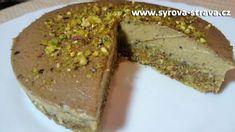Raw Food Recipes, Pudding, Desserts, Tailgate Desserts, Deserts, Puddings, Postres, Dessert, Plated Desserts