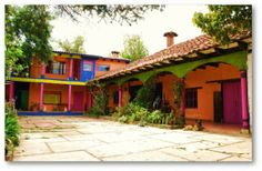 San Cristobal de las Casas, Chiapas México