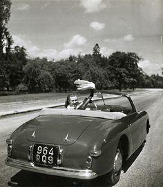 (1955) Robert Doisneau