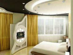 9 Attractive Tricks: False Ceiling Design With Wood false ceiling living room home.False Ceiling Living Room Layout l shape false ceiling. False Ceiling Living Room, Bedroom Ceiling, Bedroom Decor, Bedroom Ideas, False Ceiling Design, Ceiling Plan, Ceiling Ideas, Ceiling Lights, Japanese Bedroom