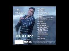 CD Completo Pal Mundo - Churo diaz & Elias Mendoza