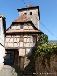 Dambach-la-Ville(67)!