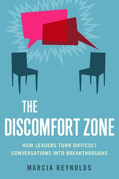 The Discomfort Zone